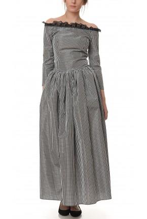 Kleid CARMEN