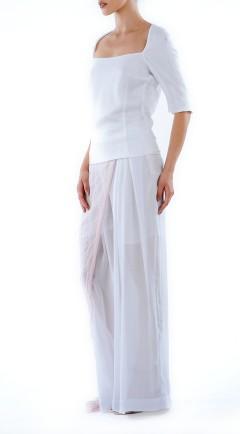Bluse LOOK 3A bis silk