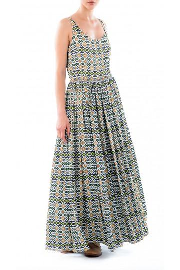 Kleid LOOK 2A print
