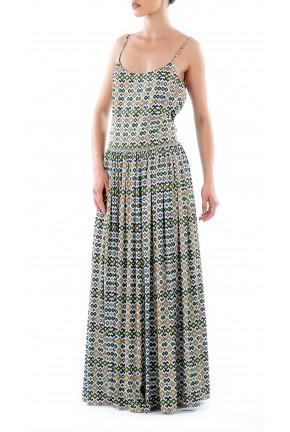 Kleid LOOK 3C print