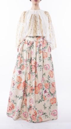 Kleid FLOWERS