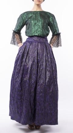 Kleid SAFIR